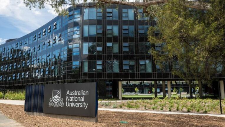 National University of Australia