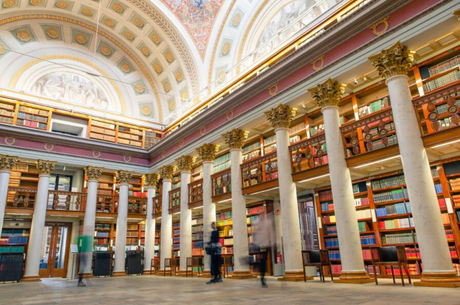 National Library of Finland