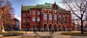 11th Jagiellonian University (Poland)