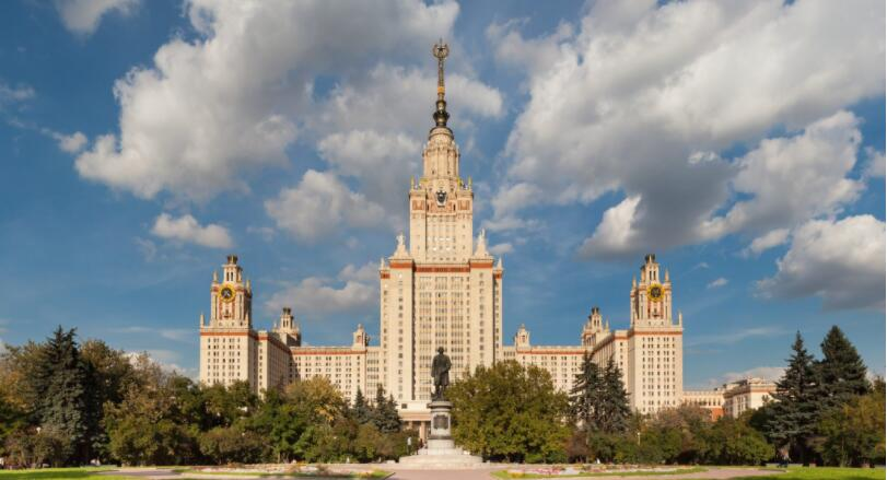 1st Moscow State University (Russia)