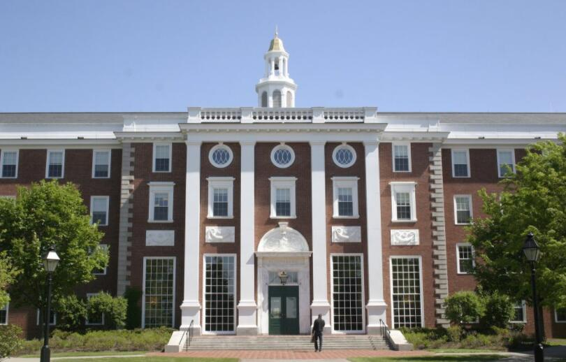 2nd - Harvard University