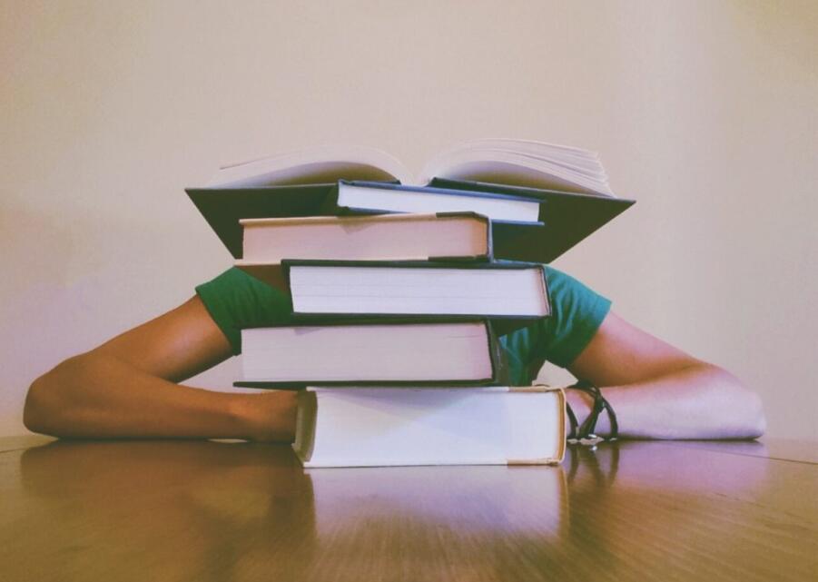 Create a study schedule
