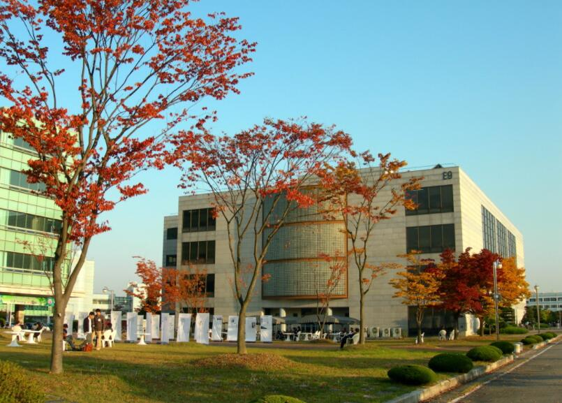 KAIST Science Library