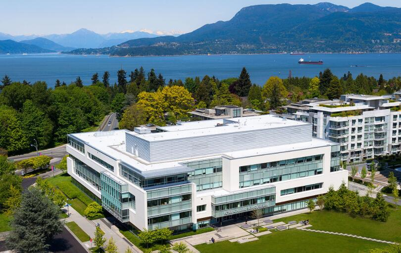 UBC Faculty of Law