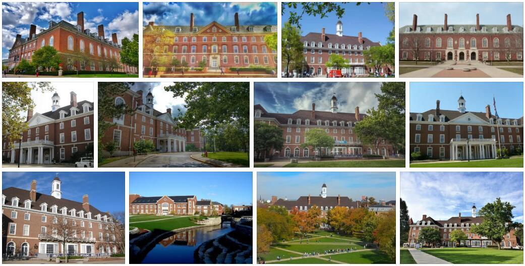 University of Illinois at Urbana-Champaign