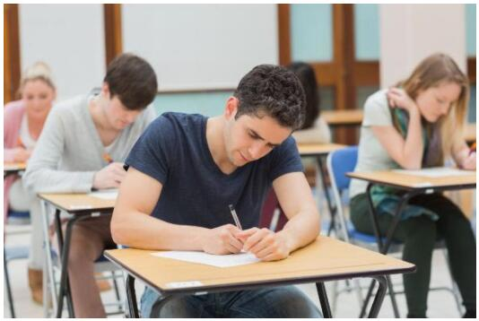 What to Do if You Don't Pass an International Exam
