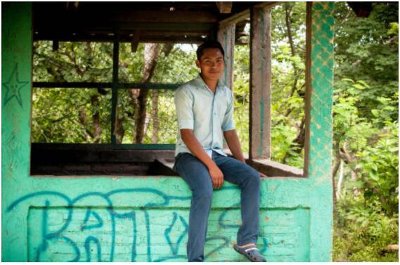 Children Education in Nicaragua