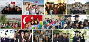 Turkey Higher Education