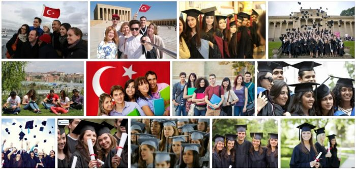 Turkey Higher Education