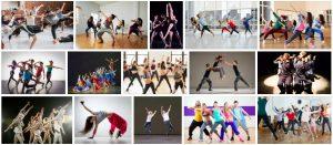 Study Dance
