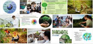 Study Environmental Science