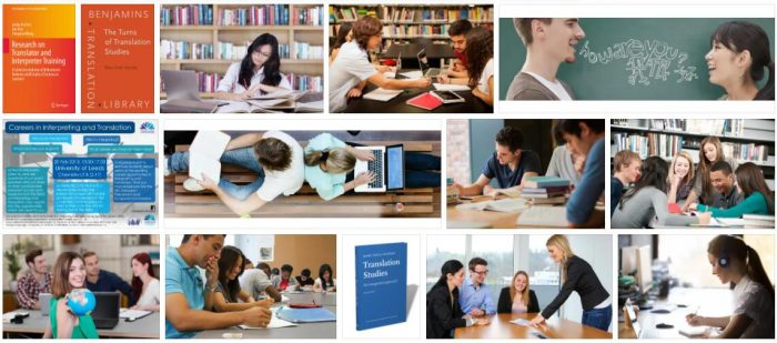 Study Translation and Interpreting