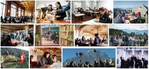 Switzerland Higher Education