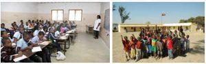 Angola Schools