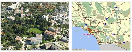 UCI Study Abroad