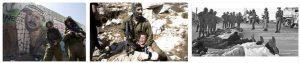 Israeli Re-occupation of Palestine