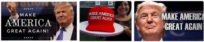 Make America Small Again 1