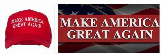 Make America Small Again 10