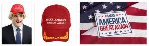 Make America Small Again 9