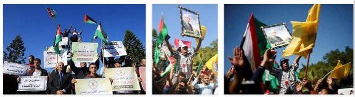 Palestine Reconciliation 2