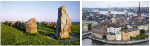 Sweden Recent History 1