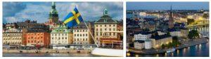 Sweden Recent History 2