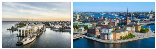 Sweden Recent History 3
