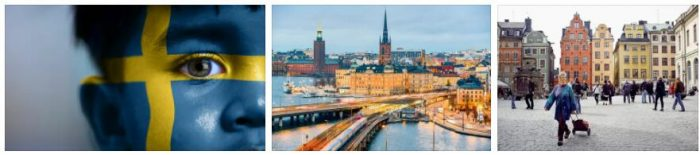 Sweden Recent History 5