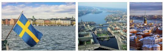 Sweden Recent History 6