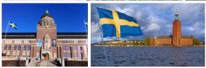 Sweden Recent History 7