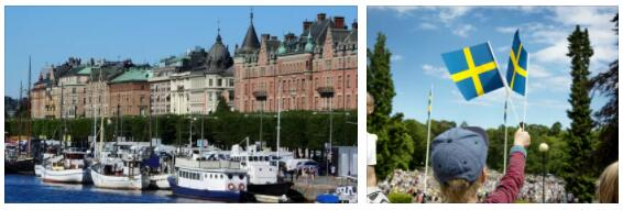 Sweden Recent History 8