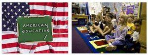 America Education System