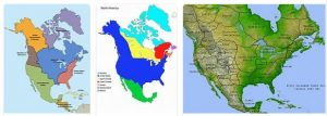 North America History