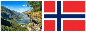 Norway Geography
