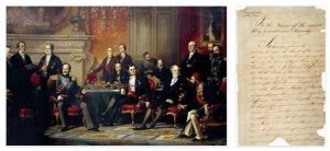 Treaty of Paris 1
