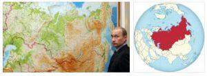 Russian Territory