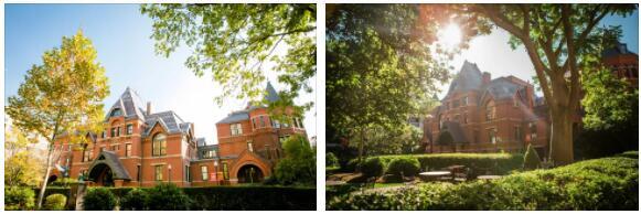 Study in Boston University