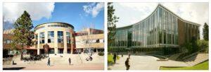 Study in Thompson Rivers University