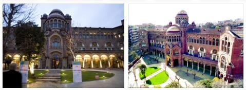 Study in Universitat Autònoma De Barcelona