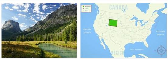 Wyoming Overview